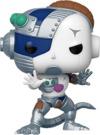Funko Pop! Animation - Dragon Ball Z - Mecha Frieza Vinyl Figure