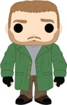 Funko Pop! Television - Umbrella Academy - Luther Hargreeves Vinyl Figure