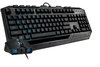 Cooler Master - Devastator III Plus Gaming Keyboard & Mouse Combo - 7 Color LED Options.