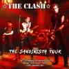The Clash - Sandinista Tour (CD)