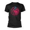 Game of Thrones - Ice Dragon Mens T-Shirt (X-Large)