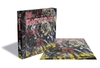 Iron Maiden - The Number Of The Beast Puzzle (500 Pieces) Cover