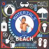 Materials At The Beach - John Wood (Hardcover)