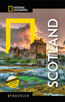 National Geographic Traveler Scotland 3rd Edition - Robin McKelvie (Paperback)