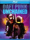 Daft Punk - Unchained (Steelbook Blu-Ray)