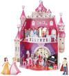 CubicFun - Princess Birthday 3D Puzzle (95 Pieces)