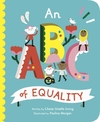 An ABC of Equality - Chana Ginelle Ewing (Board book)