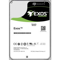 Seagate Exos X16 16TB 3.5 Inch SATA Enterprise Internal Hard Drive
