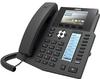Fanvil X5S Colour Screen IP Phone - Black (No PSU)