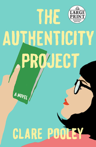 The Authenticity Project - Clare Pooley (Paperback) - Cover