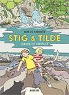 Stig And Tilde - Max de Radigues (Paperback)
