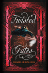Twisted Fates - Danielle Rollins (Hardcover)