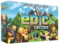Tiny Epic Tactics (Board Game)