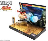 BigBoysToys - Street Fighter T.N.C 01 (RYU) Figure