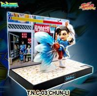 BigBoysToys - Street Fighter T.N.C 03 (CHUN-LI) Figure