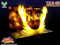 BigBoysToys - Street Fighter T.N.C 09 (VEGA) Figure