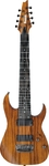 Ibanez RG852LW-HAB RG Series RG Prestige 8 String Electric Guitar with Case (Hazelnut Ale Brown)