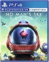 No Man's Sky: Beyond (PS4)