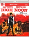 High Noon - The Masters of Cinema Series (Blu-ray)