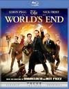 World's End (Region A Blu-ray)