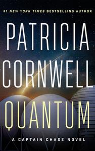 Quantum - Patricia Cornwell (Hardcover)