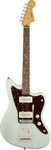 Squier Classic Vibe '60s Jazzmaster Electric Guitar (Sonic Blue)