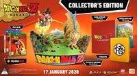 Dragon Ball Z: Kakarot - Collector's Edition (PS4)