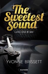 Sweetest Sound - Yvonne Brissett (Paperback) - Cover