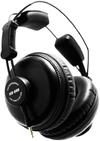 Superlux HD669 Professional Over-Ear Closed-Back Studio Headphones (Black)