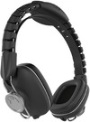 Superlux HDB581 Closed Supra-Aural Wireless Professional Headphones (Black)