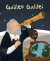 Galileo Galilei Genius - Isabel Munoz (Hardcover)
