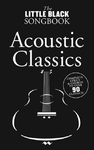 Little Black Songbook: Acoustic Classics (Paperback)
