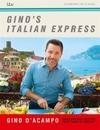 Gino's Italian Express - Gino D'Acampo (Hardcover)