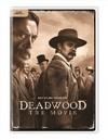 Deadwood: the Movie (Region 1 DVD)