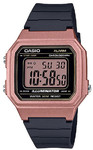 Casio Standard Collection Digital Wrist Watch - Pink and Black