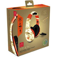 Stealth - Multiformat Camo Stereo Gaming Headset - Warrior - Desert Camouflage (PC/Gaming)
