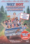 Wet Hot American Summer (Region 1 DVD)