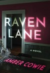 Raven Lane - Amber Cowie (Hardcover)