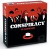 Conspiracy: The Solomon Gambit (Board Game)