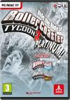 Rollercoaster Tycoon 3 Platinum (PC/Mac)