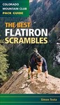 The Best Flatiron Scrambles - Simon Testa (Paperback)