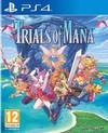 Trials of Mana HD Remake (PS4)