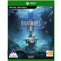 Little Nightmares II (Xbox One / Xbox Series X)