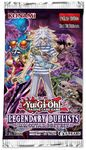 Yu-Gi-Oh! - Legendary Duelists: Immortal Destiny Single Booster (Trading Card Game)