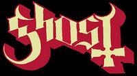 Ghost - Logo Towel