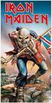 Iron Maiden - Trooper Towel