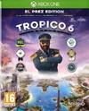 Tropico 6 - El Prez Edition (Xbox One)