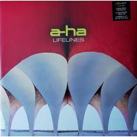 A-Ha - Lifelines (Vinyl)