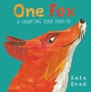 One Fox - Kate Read (Hardcover)