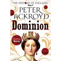 Dominion - Peter Ackroyd (Paperback)